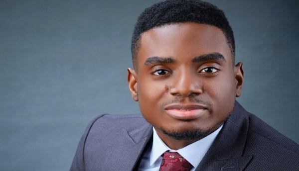 Channel Chief: Babatunde Abagun, Channel Sales Manager, WECA, Nutanix