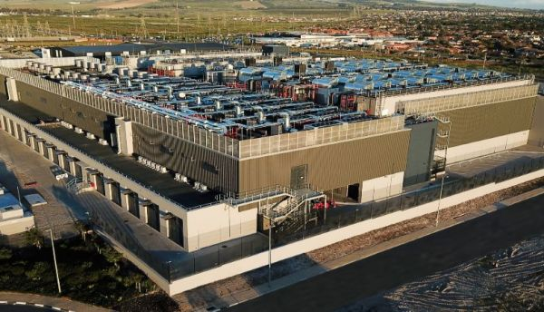 Teraco completes Cape Town hyperscale data centre campus expansion