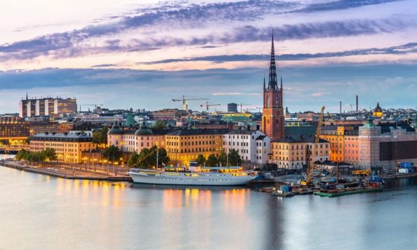 New on-demand mobility service trialled in Stockholm - Intelligent Transport