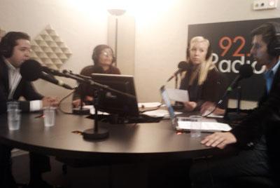 Bilan des Telecom 2009 | Le JDM – Journal de midi, Radio Cité
