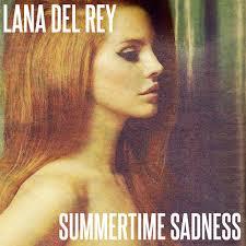 Summertime Sadness for Classical Guitar