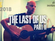 The Last of Us 2 E3 Gustavo Santaolalla Thumb