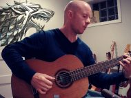 Game of Thrones: The Last of the Starks - for classical guitar