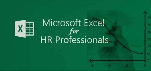 Excel Training @Intellisoft Singapore