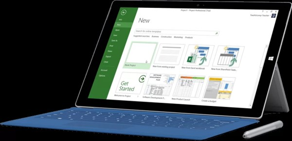 Microsoft Project Training is Crucial for Project Success
