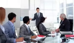 board-presentations