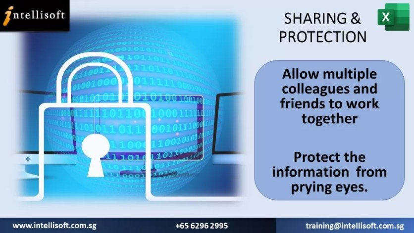 Share & Protect Data Accurately With Amazing options