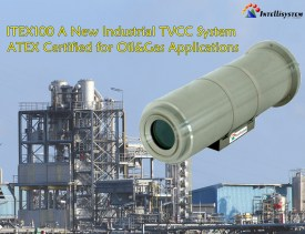 ITEX100 A New Industrial TVCC System ATEX Certified for Oil&Gas Applications - Intellisystem - Randieri HD
