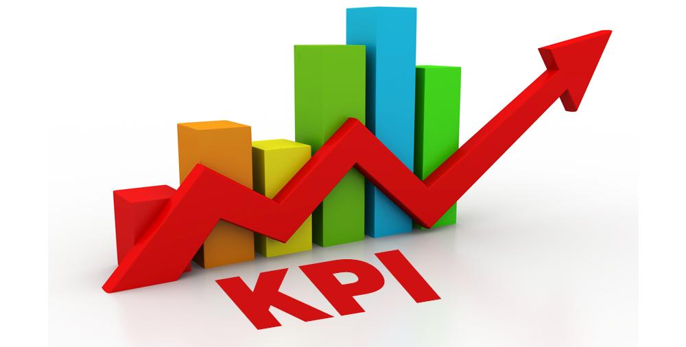 5 Sales KPI's