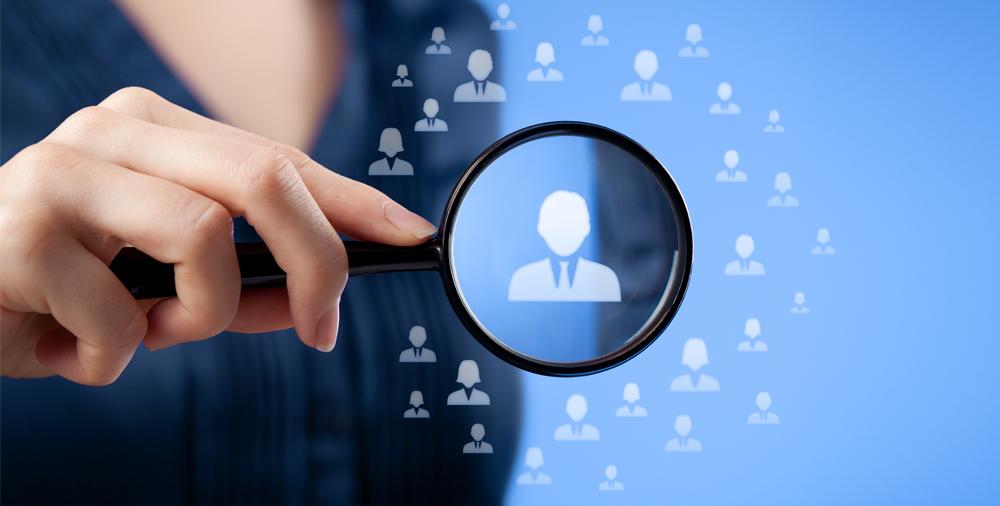 recruit top sales talents