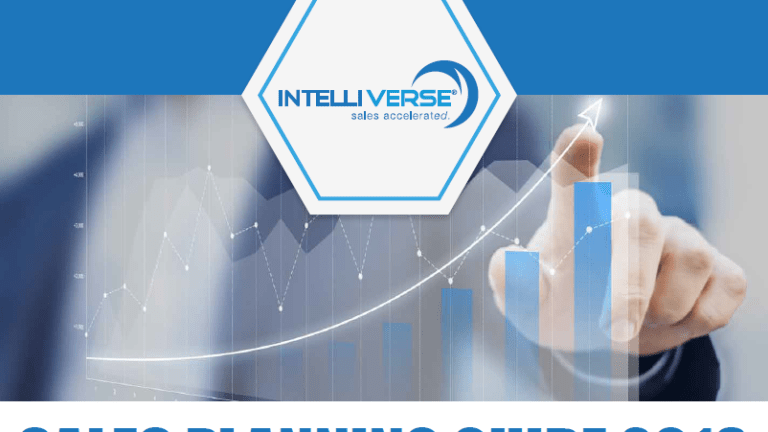 Sales Planning Guide eBook