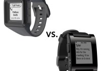 Metawatch Strata vs Pebble Smartwatch: Which is Better?