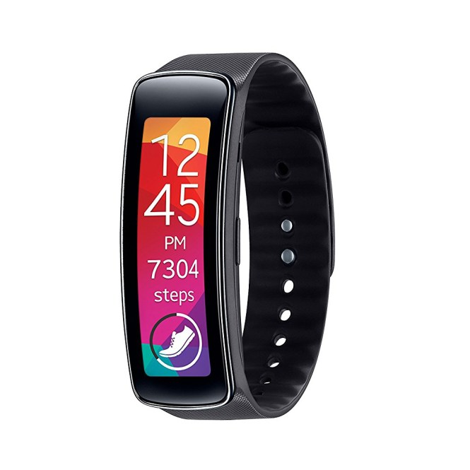 Review of the Samsung Gear Fit – Getting Past Appearances