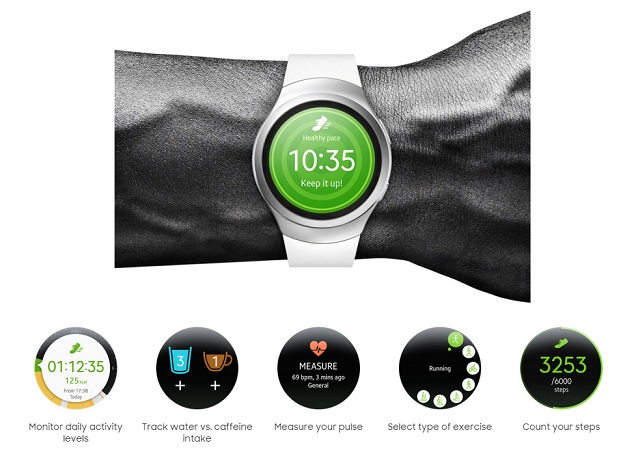 The Best Samsung Gear S2 Apps You'll Actually Use - Intelliwatch