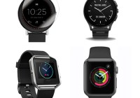 Top 4 Best Smartwatches for iOS