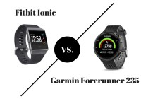 fitbeat vs garmin forerunner