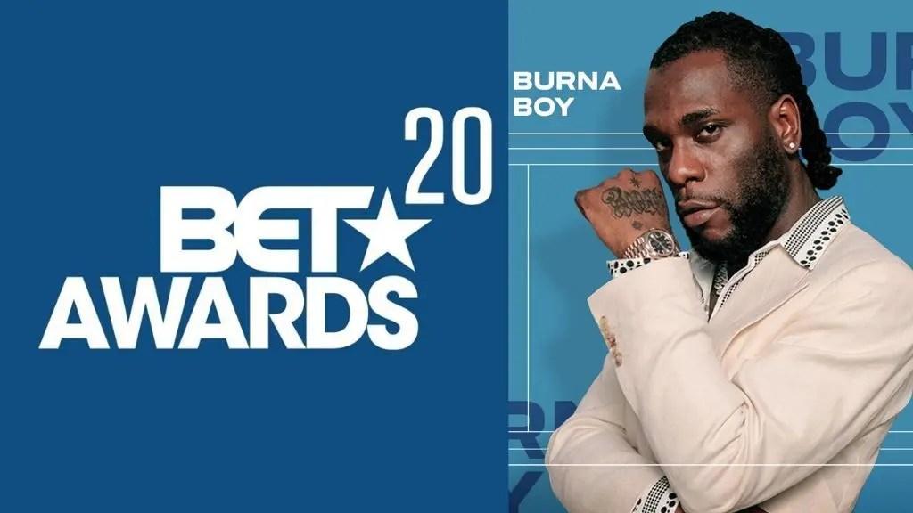 BET Award