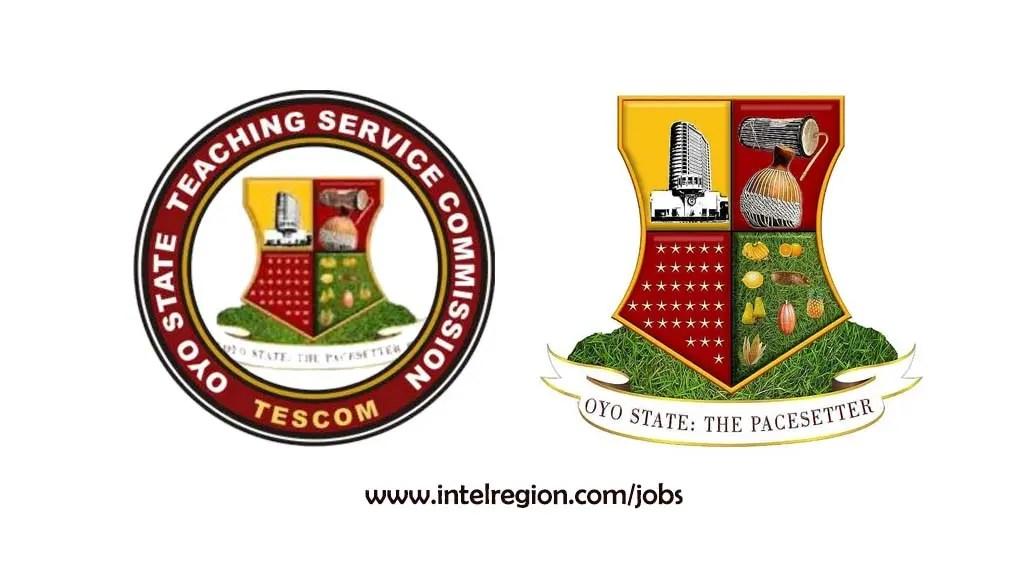 Oyo State TESCOM Recruitment 2020