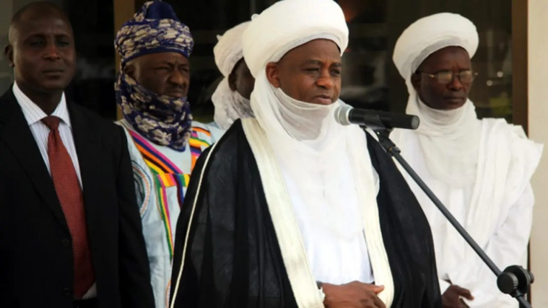 Sultan Sa'ad Abubakar