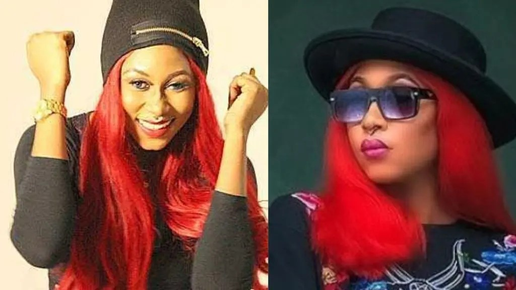Singer Cynthia Morgan signs new management deal with top US firm | Intel  Region
