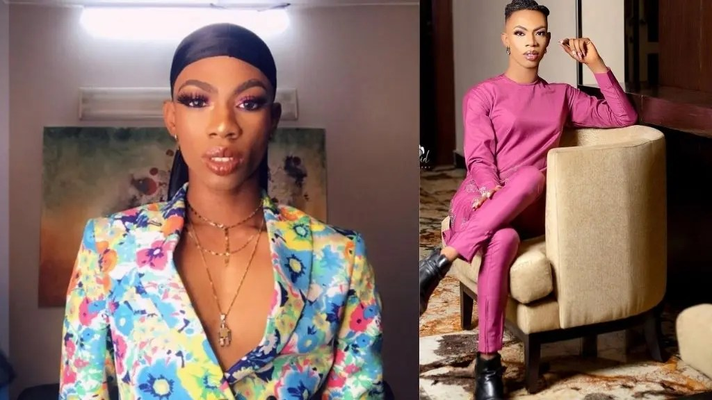 Unemployment made me discover my career as a Crossdresser — James Brown