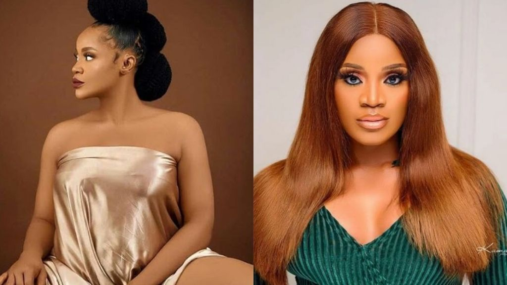 Fans react as Actress Uche Ogbodo celebrates 2 years of being celibate