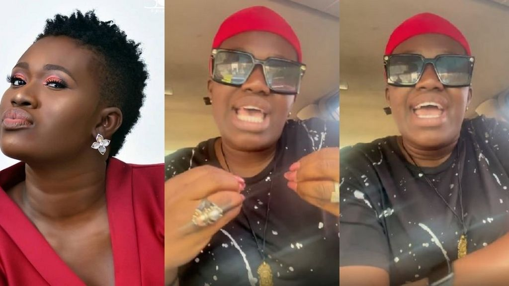 """There is more to being a man than to sabi f_ck"""" – Comedienne, Real Warri Pikin (video)"""
