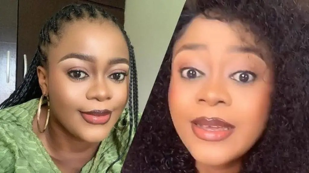 """_Why strangers support your business more than people you know"""" – Actress, Didi Ekanem (Video)"""