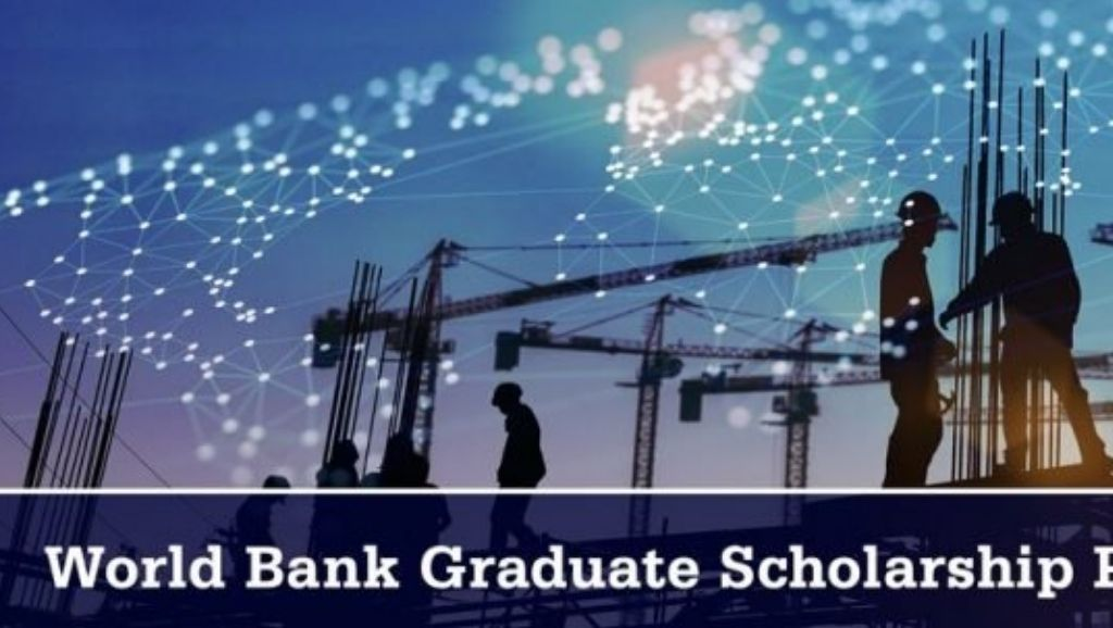 World Bank Graduate Scholarship