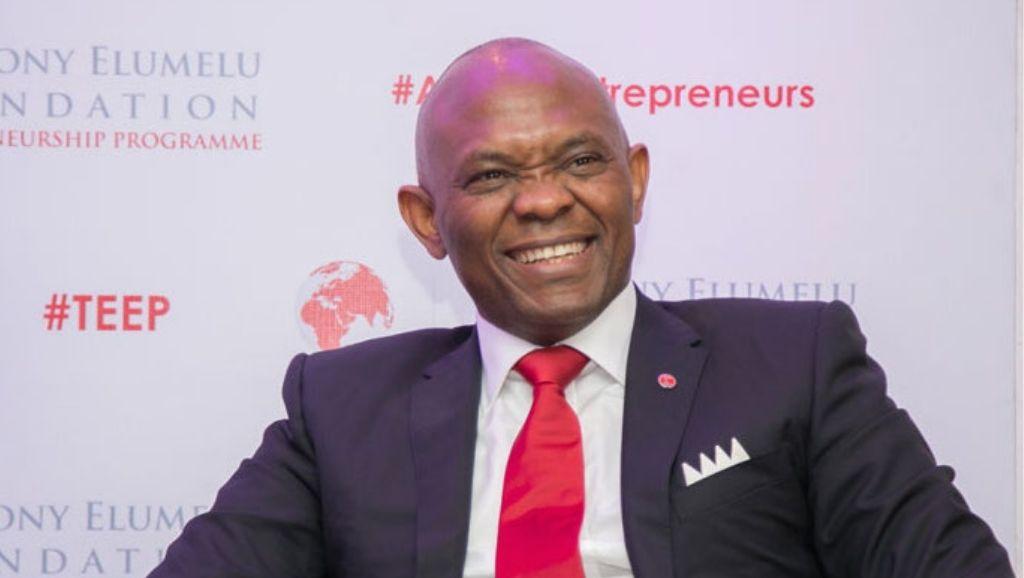 Tony Elumelu Foundation Mentorship Program