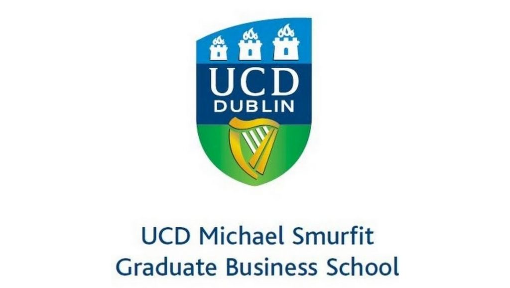 UCD Smurfit School MSc Academic Excellence Scholarship