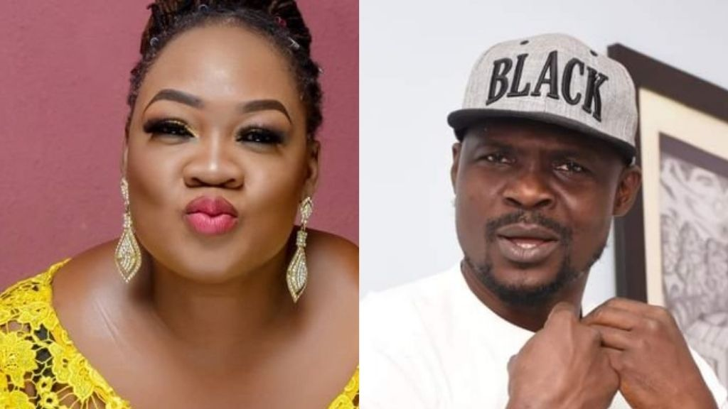 Alleged rape I didn't authorize release of CCTV footage — Comedienne Princess