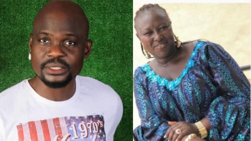 Another one! Woman reveals how Baba Ijesha molested an 8-year-old girl in Oshodi