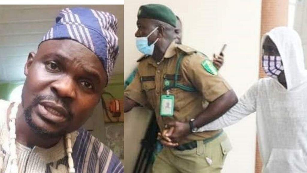 BREAKING Baba Ijesha Granted N2M Bail
