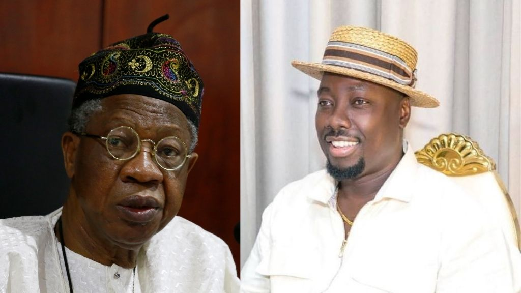 Lai Mohammed opens up on asking Obi Cubana to loan Nigeria money