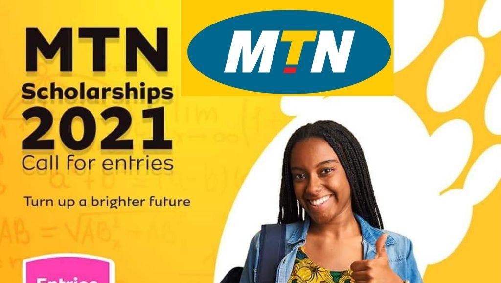 MTN scholarship