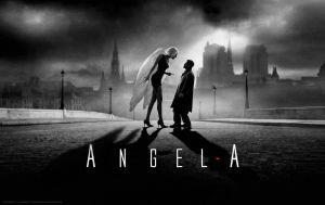 S'aimer soi-même, Intelligence emotionnelle, Angel-A Affiche
