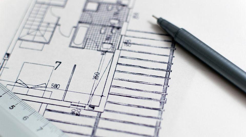 Cómo diseñar una vivienda: el diseño.