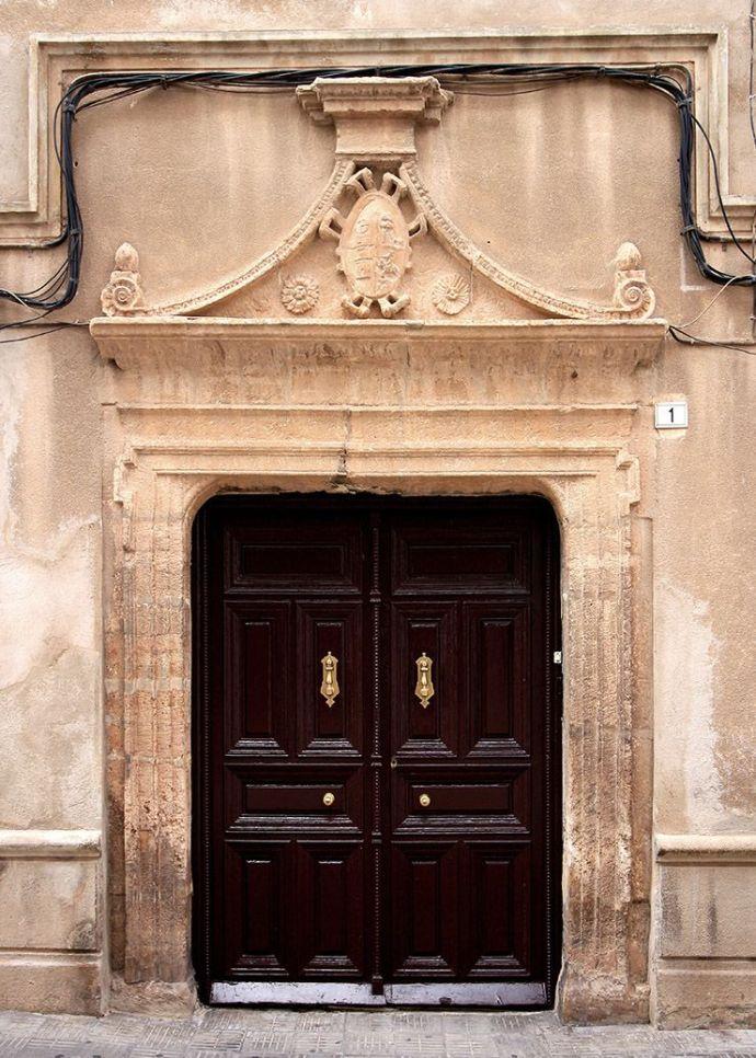 Casa de los Romero-Romero