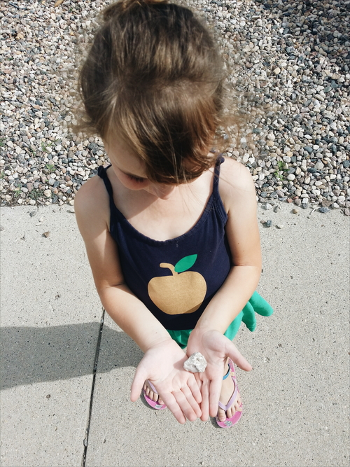 Tips for raising and homeschooling a highly sensitive child