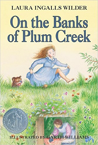 On the Banks of Plum Creek
