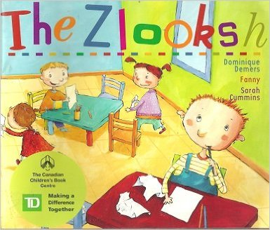 The Zlooksh
