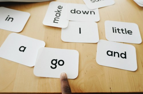 Free Printable Sight Word Flashcards
