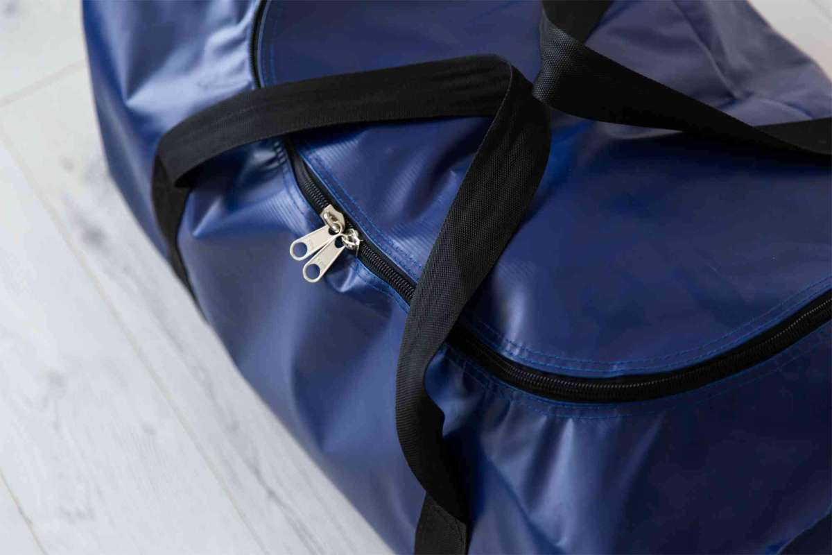 dive bags from intenze.co.nz