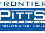 logo frontier pitts