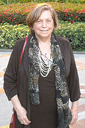 Nora Femenia, Ph.D.