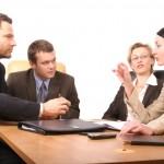conflicto en organizaciones