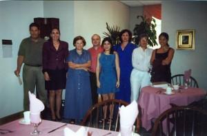 mediacion Seminario FIU 2000