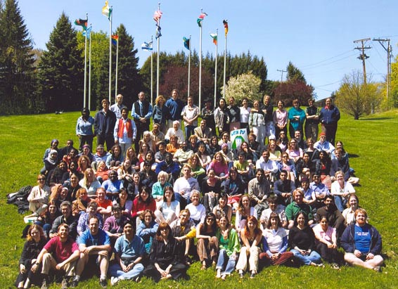 mediacion schoolforinternationaltraining 2004