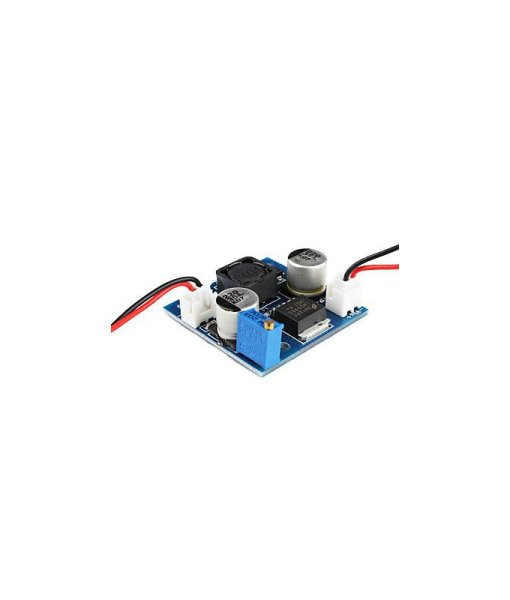 LM2596 STEP-DOWN VOLTAGE ADJUSTER FOR ARDUINO